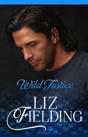 Wild Justice by lizfielding