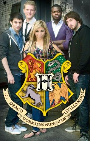 Pentatonix At Hogwarts A Pentatonix Harry Potter Crossover Fanfiction Book 1 First Year Chapter 6 Care Of Magical Creatures Wattpad