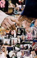 INTERNET FRIENDS ▹ JACK JOHNSON by omahajohnson