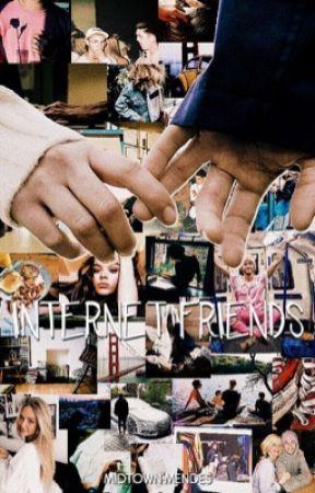Internet Friends : Jack Johnson by omahajohnson