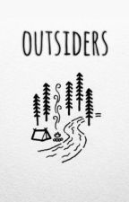 Outsiders by stelliate