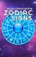 Zodiac Signs | MCYT Edition by young-and-improving