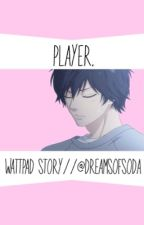 Player: Kou Mabuchi X Reader by dreamsofsoda