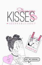 Strangers Kisses [luke hemmings] by adorkablejudey