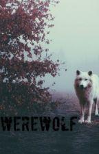 Werewolf by juju-wolfie