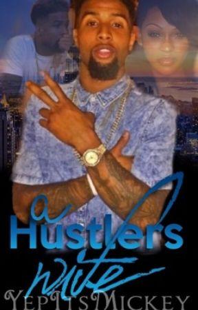 A Hustler's Wife|Odell Beckham Jr by melaninX_
