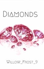 Diamonds by Willow_Frost_9