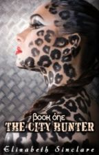The City Hunter: Book 1 by Pika_Party