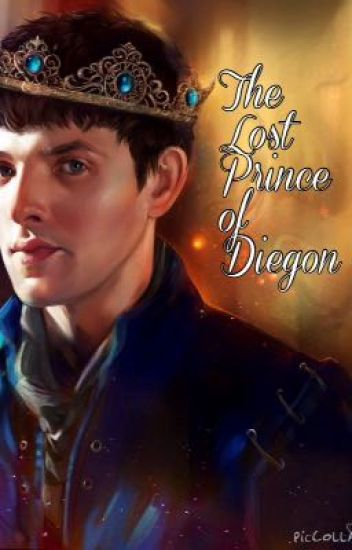 the lost prince of diegon