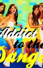 Addict to the Danger by demilovatogoddess