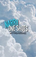 narry one shots by homohugs