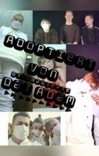 Adoptiert von Dat Adam. by Swagiepie