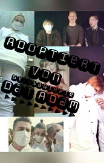 Adoptiert von Dat Adam.