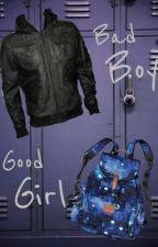 Bad Boy Good Girl by Okayitsrae