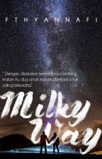 Milky Way by annswers_