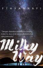 Milky Way by fthyannafi