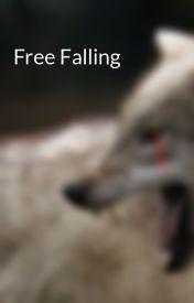 Free Falling by katrinarad
