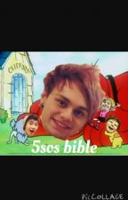 5sos bible + parodies by Jada_Mckenzie_pamela