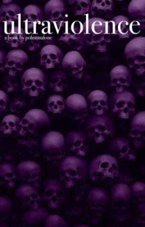 Ultraviolence ☢ Steve Rogers   by ohjnny