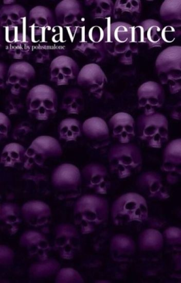 Ultraviolence ☢ Steve Rogers