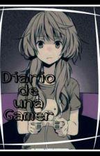 Diario de una gamer by cuatromenosy