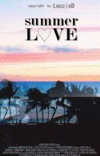 Summer love • ziam by LoczixD