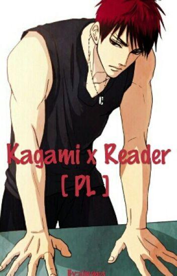 Kagami x Reader [Kuroko no basket fan fiction PL]