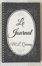 Le Journal by mlquiseng