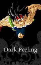 Dark Feeling by VidianRed