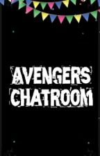Avengers Chatroom by DaisyChainMayhem