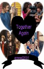 Together Again LAYA AND FILEY FANFIC by emred2001