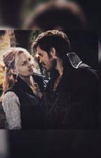 Emma is Killian's happy ending by killiansrose