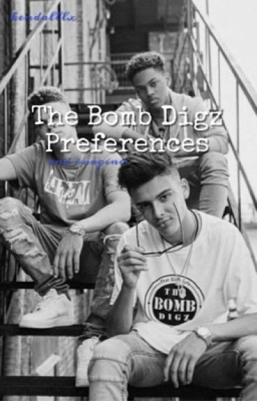 The Bomb Digz Preferences