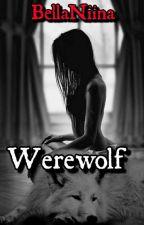 Werewolf by BellaNiinna