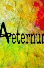 Aeternum by Clari_LE