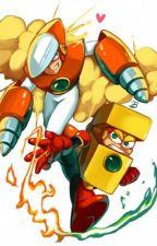 MegaMan Robot Master x Reader Oneshots by Geminoir
