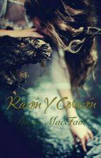 Razón y Corazón by GwenMacFaol