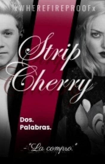Strip Cherry.|n.h|