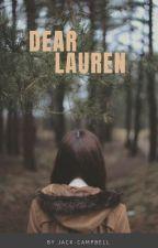 Boa Noite Lauren by Erick-Alme