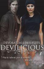 Devilicious. by devoratoaredesuflete