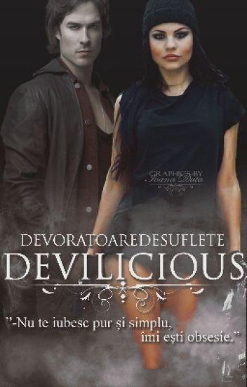 Devilicious.