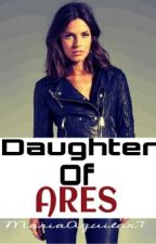 Daughter of Ares by MariaAguilar7