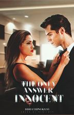 The Only Answer - Innocent |STYLES| by Dollerle