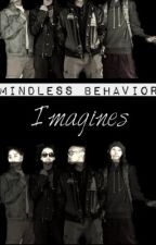 Mindless Behavior Imagines by chocolate_dimplez