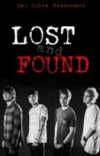 Lost & Found • 5SOS Horror by RobinNicoleClifford
