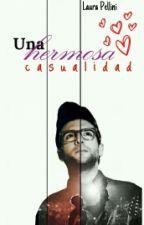 Una Hermosa Casualidad (Piero Barone) by IlVoloGirl