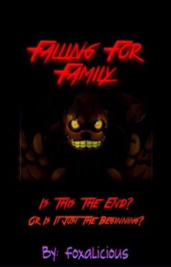 Falling For Family