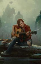 The Last Of Us by F1R3XMonster