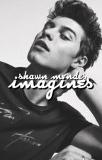 Shawn Mendes Imagines by staleamanda