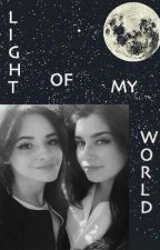 Light of my world (Camren One Shot) by xssweetdispositionnx